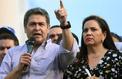 Le président hondurien accusé de lien avec le narcotrafic