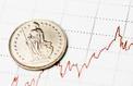 Les investisseurs à la recherche de valeurs sans risques dans la crainte d'une crise