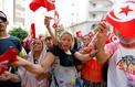En Tunisie, les candidats à la présidentielle se bousculent