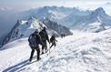 Sur le mont Blanc, des règles enfin appliquées contre la surfréquentation