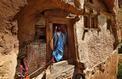 En Éthiopie, une église sortie de la roche