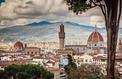 L'amour le plus passionné de Machiavel: Florence et sa République