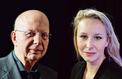 Patrick Buisson et Marion Maréchal, les coulisses d'une rupture politique