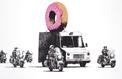 Banksy retourne sous le marteau à l'occasion de deux ventes aux enchères en septembre