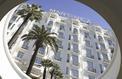 À Cannes, les invisibles de l'hôtel Martinez