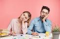 Cinq nuances de fatigue dans la langue française