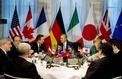 Avec l'exclusion de la Russie en 2014, comment le G8 est redevenu le G7
