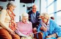 Alzheimer: les amis, une protection inattendue contre la maladie