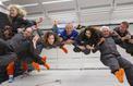 Vol zéro gravité: Jean-François Clervoy fait découvrir la sensation de l'espace