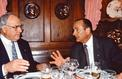 Chez Yvonne, la table alsacienne popularisée par Chirac