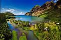 Les îles Marquises, l'éloge de la lenteur par Titouan Lamazou