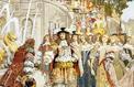 Nicolas Fouquet, La Joconde et Le Figaro… nos archives de la semaine sur Instagram