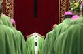 Croisades, argent, guerres de religion, moeurs: l'Église face à l'Histoire