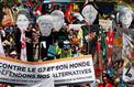 Sur le front des anti-G7, la tension est montée à Bayonne
