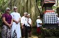 À Bali, des touristes font scandale avec une vidéo peu délicate tournée dans un temple hindou