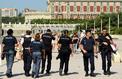 À Biarritz, l'imposant dispositif policier a dissuadé les casseurs