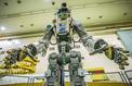 A quoi va servir Fedor, le robot humanoïde russe envoyé à bord de l'ISS?