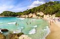 Tourisme: l'Espagne a encore le vent en poupe