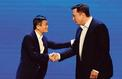 Jack Ma et Elon Musk s'opposent sur l'intelligence artificielle