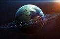 Une start-up californienne projette de stocker nos données en orbite