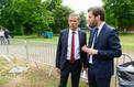 Après les européennes, vague de déprime et de démissions à Debout la France