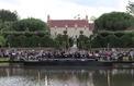 En Vendée, William Christie célèbre les quarante ans des Arts Florissants