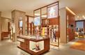 Hermès tiré par ses succès en Chine