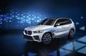 BMW i Hydrogen NEXT, une alternative à l'électrique
