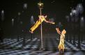 Le Petit Prince, un voyage poétique et chorégraphique aux Folies Bergère