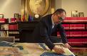 Jean-Luc Martinez: «Au Louvre, tout est démesuré»