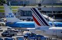 KLM propose à ses clients de prendre le train entre Amsterdam et Bruxelles