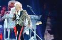 Le chanteur Rod Stewart révèle être en rémission d'un cancer