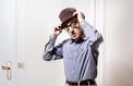 Woody Allen: «J'ai toujours été un romantique»