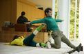 Morceau choisi –Danse: Gerard & Kelly s'invitent chez le Corbusier pour le Festival d'automne