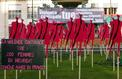 Canada: une brigade québécoise spécialisée dans la lutte contre les violences conjugales