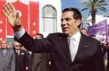 Ben Ali, roi déchu de la Tunisie