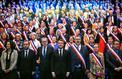 Macron à la conquête des territoires ruraux