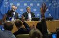 Climat: sommet de haut niveau à l'ONU
