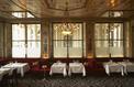 Le Grand Véfour: nouveaux plats flamboyants pour écrin d'exceptions