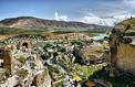 La cité turque d'Hasankeyf, vieille de 12.000 ans, condamnée à disparaître sous un lac artificiel
