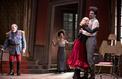 Théâtre: premiers coups de cœur de la rentrée