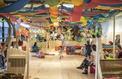 Paris: la Cité des sciences ouvre un espace pour les bébés