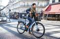 La Poste et Lancey Energy allient le vélo au chauffage
