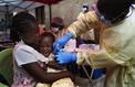 Épidémie d'Ebola: MSF accuse l'OMS de «rationner» les vaccins