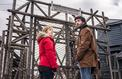 Les murs du souvenir, Le premier oublié... Les téléfilms à voir (ou pas) cette semaine
