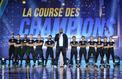 «La Course des champions»: qui sont les champions du nouveau jeu de France 2?