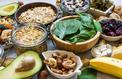 Nutrition: lancement d'une campagne pour inciter les Français à mieux manger