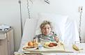 Fragilité et fonte musculaire sont deux écueils du grand âge