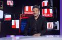 Hervé Mathoux: «Le football incarne tous les maux de notre société»
