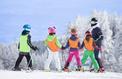 Sports d'hiver: quelles précautions pour éviter les blessures?